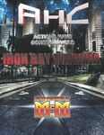 RPG Item: Iron Bay Virginia (M&M 3)