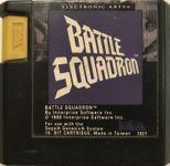 Video Game: Battle Squadron