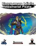 RPG Item: Everyman Minis: Mesmerist Feats
