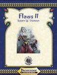 RPG Item: Flaws II