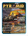 Issue: Pyramid (Volume 3, Issue 53 - Mar 2013)