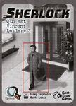 Board Game: Sherlock: ¿Quién es Vincent Leblanc?