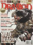 Issue: Dragon (Issue 313 - Nov 2003)