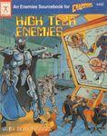 RPG Item: High Tech Enemies