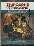 RPG Item: Adventurer's Vault 2