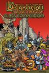 RPG Item: Darkfast Classic Fantasy: Class Compendium