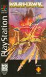 Video Game: Warhawk (PS1)