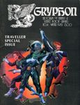 Issue: Gryphon (Issue 4 -  Winter 1981)