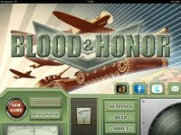Video Game: Blood & Honor