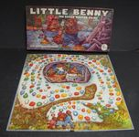 Little Benny: The Eager Beaver Game (1957)