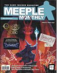 Issue: Meeple Monthly (Issue 87 - Mar 2020)