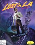 Video Game: Les Manley in: Lost In L.A.