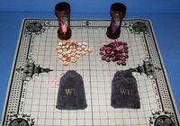 Board Game: WU