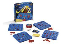 Board Game: A to Z
