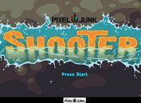 Video Game: PixelJunk Shooter