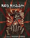 Board Game: Red Russia