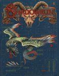 RPG Item: Shadowrun Game Master's Screen