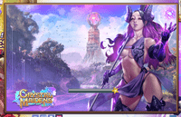 Video Game: Crystal Maidens