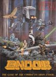 Board Game: Star Wars: Endor