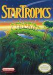 Video Game: StarTropics