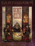 RPG Item: Secret Societies of Barsaive