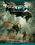 RPG Item: FAITH: A Garden in Hell - Starter Set