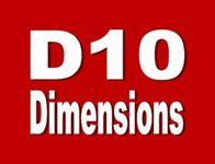 RPG Publisher: D10 Dimensions