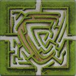 Board Game: Carcassonne: Das Labyrinth