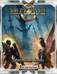 RPG Item: Suzerain Continuum Guide