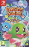 Video Game: Bubble Bobble 4 Friends
