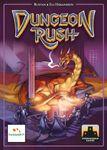 Board Game: Dungeon Rush