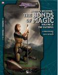 RPG Item: Skreyn's Register: The Bonds of Magic Volume 2: The Faithful