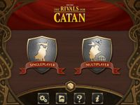Video Game: The Rivals for Catan
