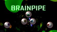 Video Game: Brainpipe: A Plunge to Unhumanity