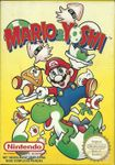 Video Game: Yoshi (1991)