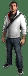Character: Desmond Miles