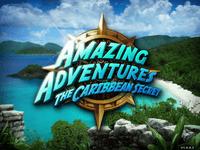 Video Game: Amazing Adventures The Caribbean Secret