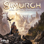 Board Game: Simurgh: Call of the Dragonlord