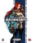 RPG Item: Classes of NeoExodus: Machinesmith