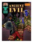 RPG Item: Ancient Evil
