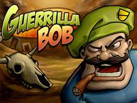 Video Game: Guerrilla Bob