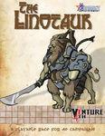 RPG Item: The Linotaur
