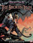 RPG Item: The Broken Isles Lorebook