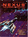 Issue: Nexus (Issue 11 - Jan 1985)