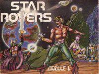 RPG Item: Star Rovers Module 1