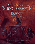 RPG Item: Erebor Adventures