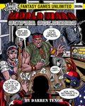 RPG Item: World War II Super Soldiers