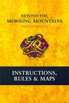RPG Item: Beyond the Morning Mountains Volume One: Instructions, Rules & Maps