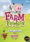 Board Game Accessory: Happy Pigs: Farm Friends
