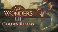 Video Game: Age of Wonders III: Golden Realms
